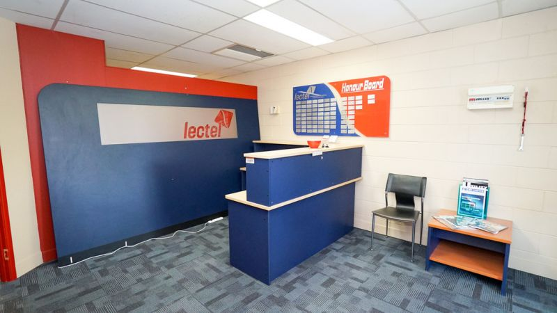 Office Space in Caboolture CBD