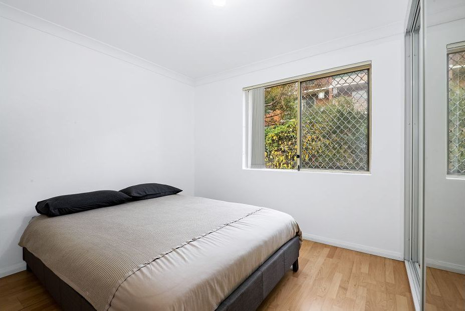 2/1 Hill Street, Marrickville