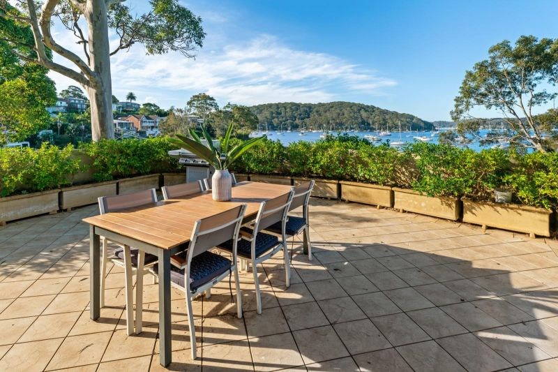 2125 Pittwater Road, Church Point