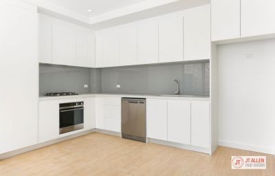 Elegant And Stylish One Bedroom Apartment with Parking- Two Available