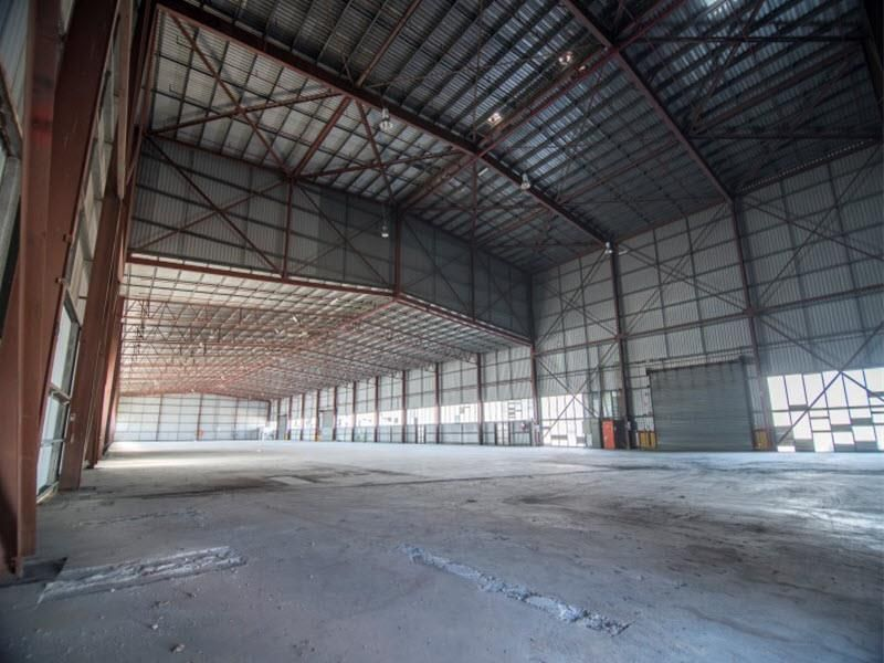 Warehouse with Development Potential