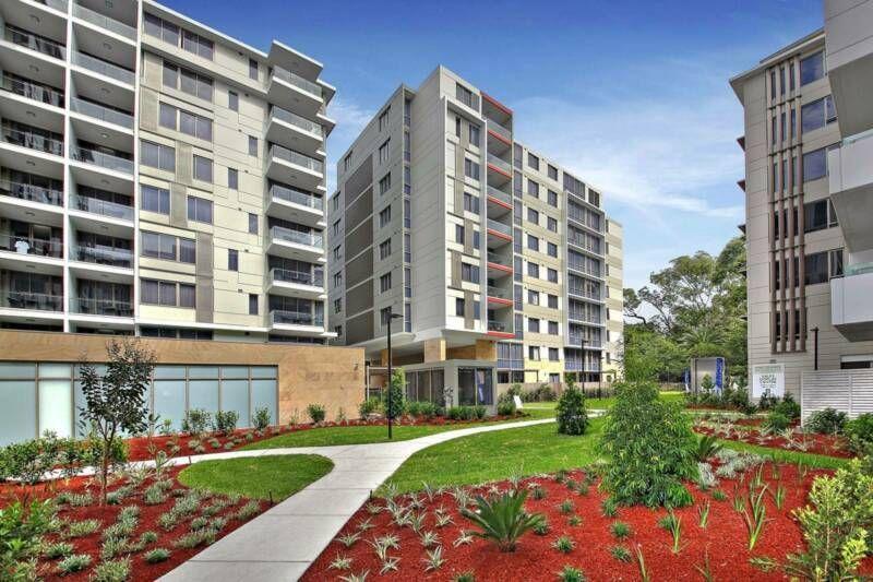 Private Rentals: Macquarie Park, NSW 2113
