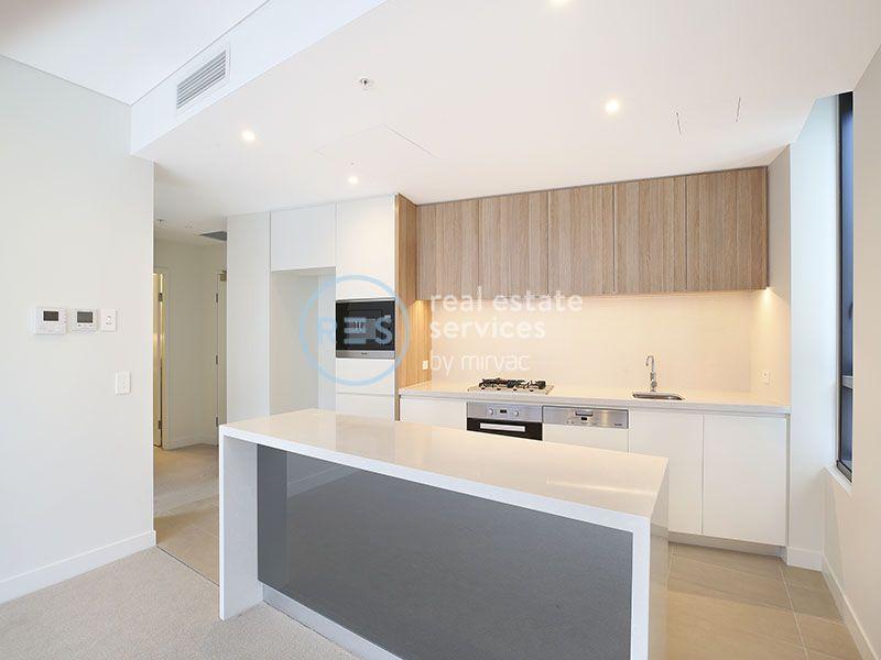 Private Garden-Facing 1-Bedroom Apartment in Harold Park