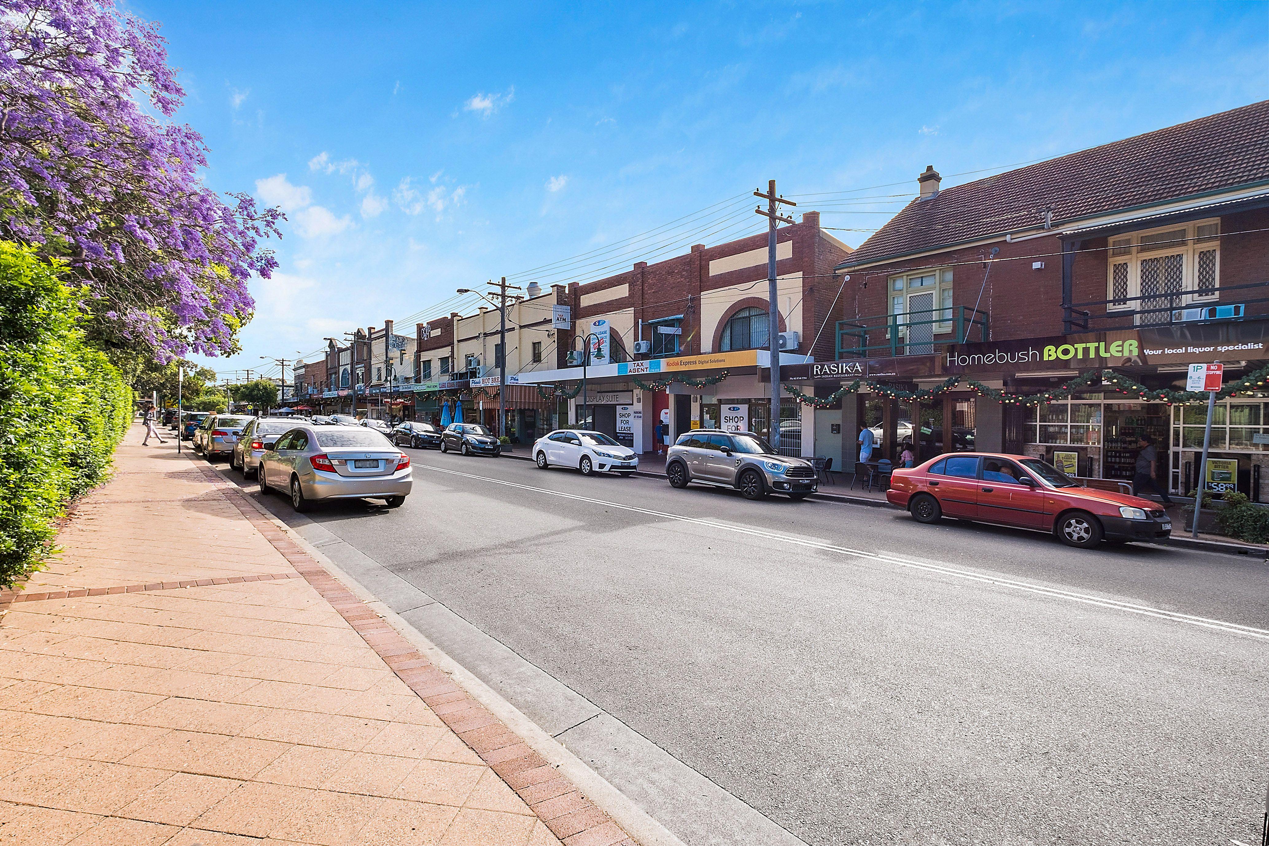 35/9 Verley Drive, Homebush NSW 2140