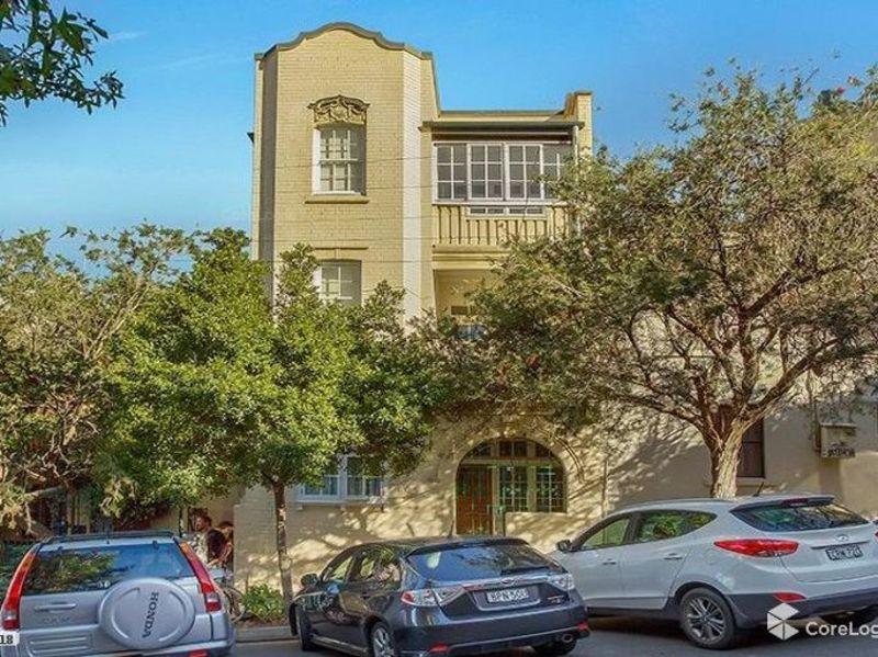 Classic 1920s Chic Apartment