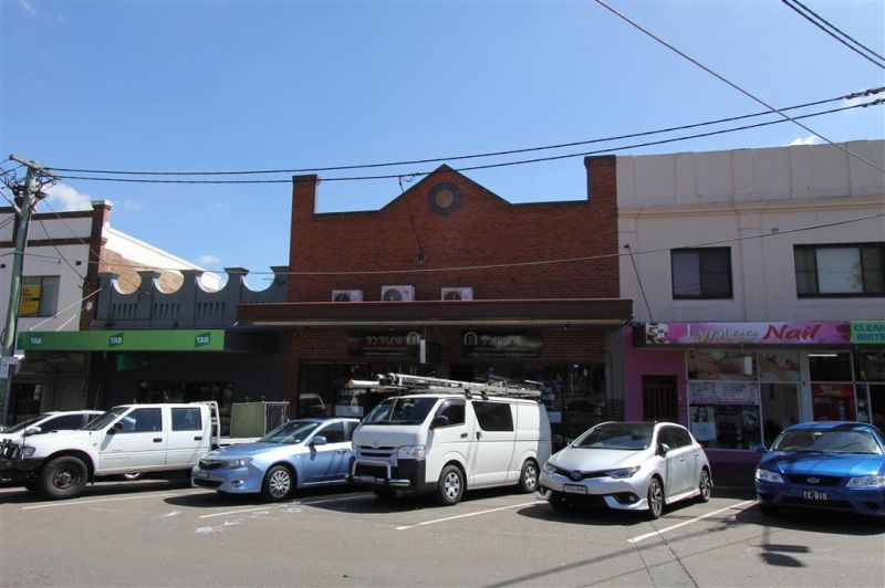 Attention Food Operators – 244m² Freehold Retail Premises