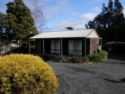 Two Bedrooms - Fenced Yard - Great Postion