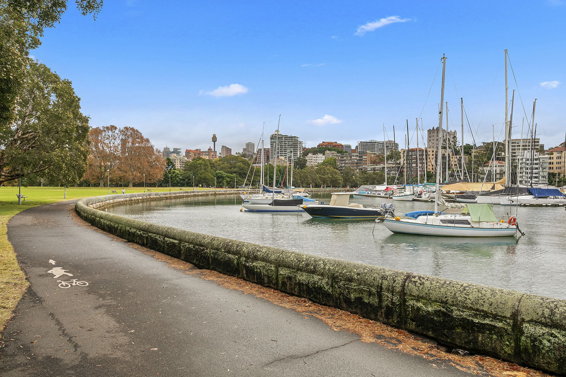 1/64 Bayswater Road, Rushcutters Bay
