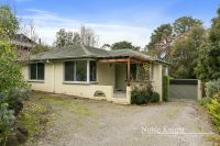 28 View Street Mount Evelyn, Vic