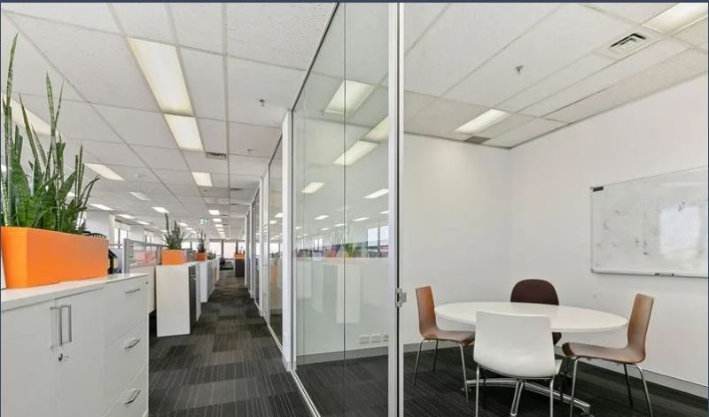 One of Surry Hills Finest Corporate Offices!
