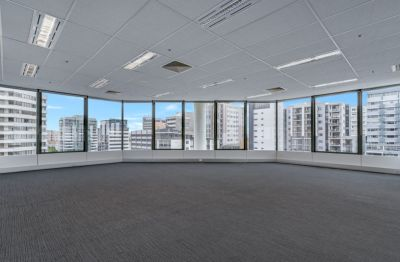 FITTED & NON-FITTED OFFICES - MOMENTS FROM THE CBD!