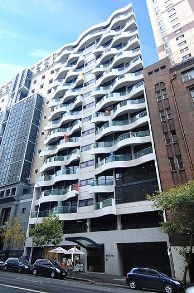 14/91 Goulburn Street, Sydney
