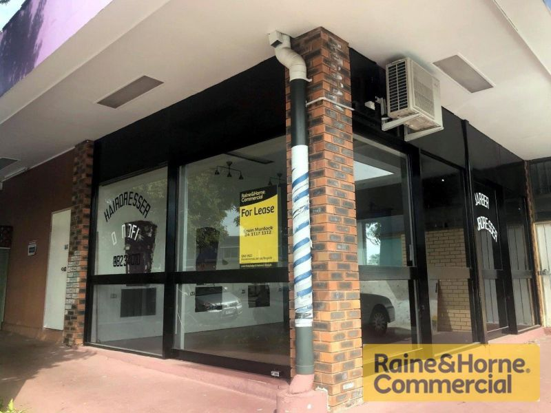 32sqm Affordable Retail/Office Space with Great Exposure