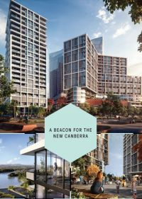 Level 1/Unit 104 Cameron Avenue Belconnen, Act