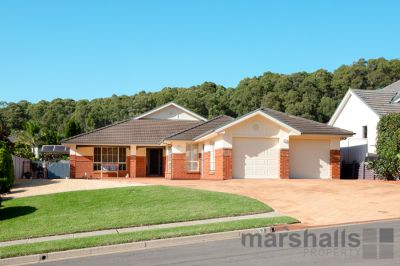 57 Green Point Drive, Belmont