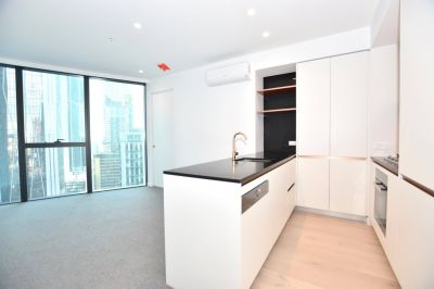 Aurora: 28th Floor - Elegantly Designed Brand New Two Bedroom Apartment!