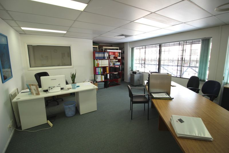 Boutique CBD Offices - Spence Street