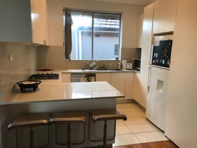 Fully Furnished 3 Bedroom House for Rent