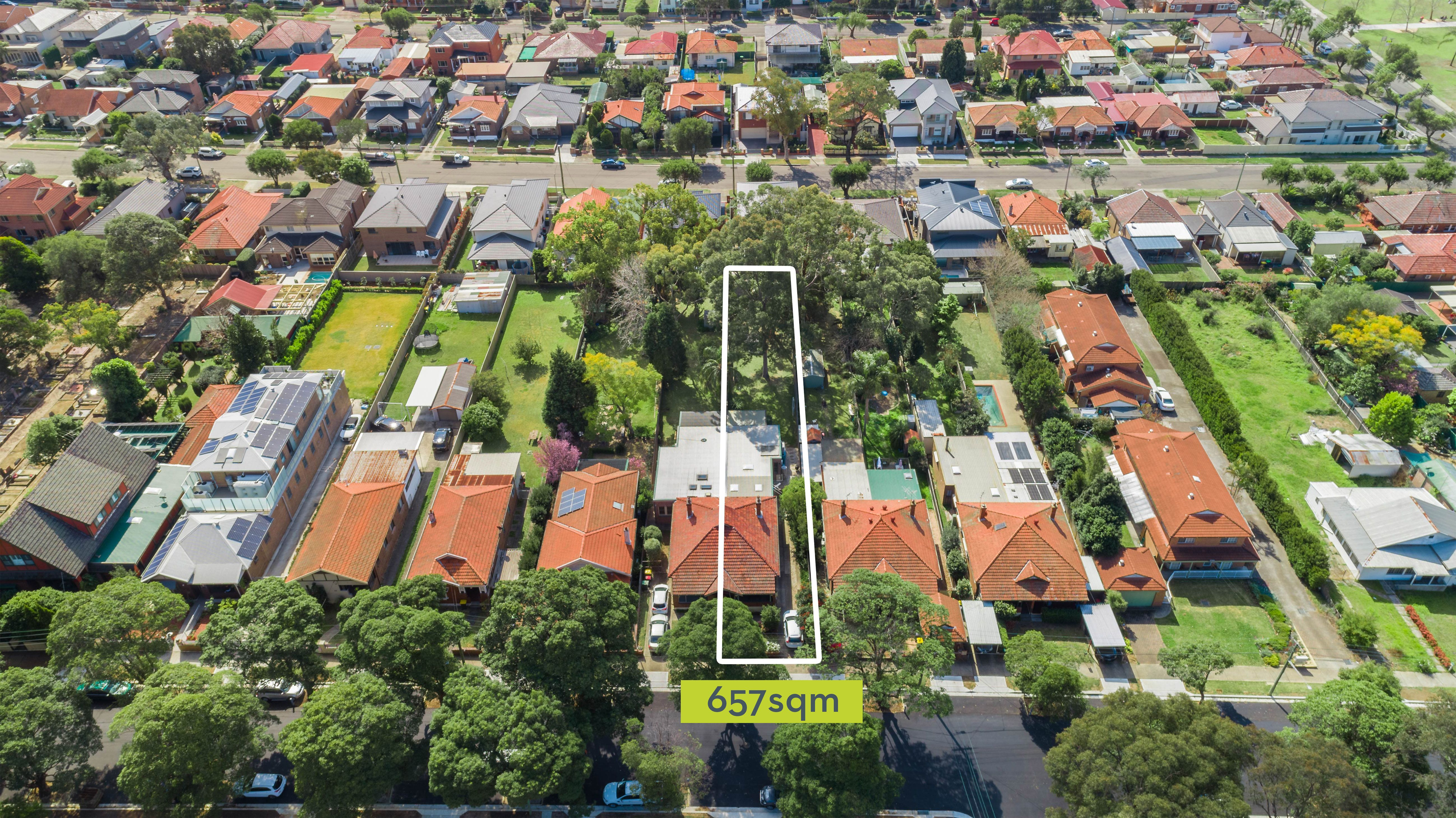 16 King Street, Enfield NSW 2136