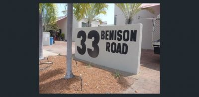 8/33 Benison RoadWinnellie, NT 0820 Warehouse, Factory & Industrial