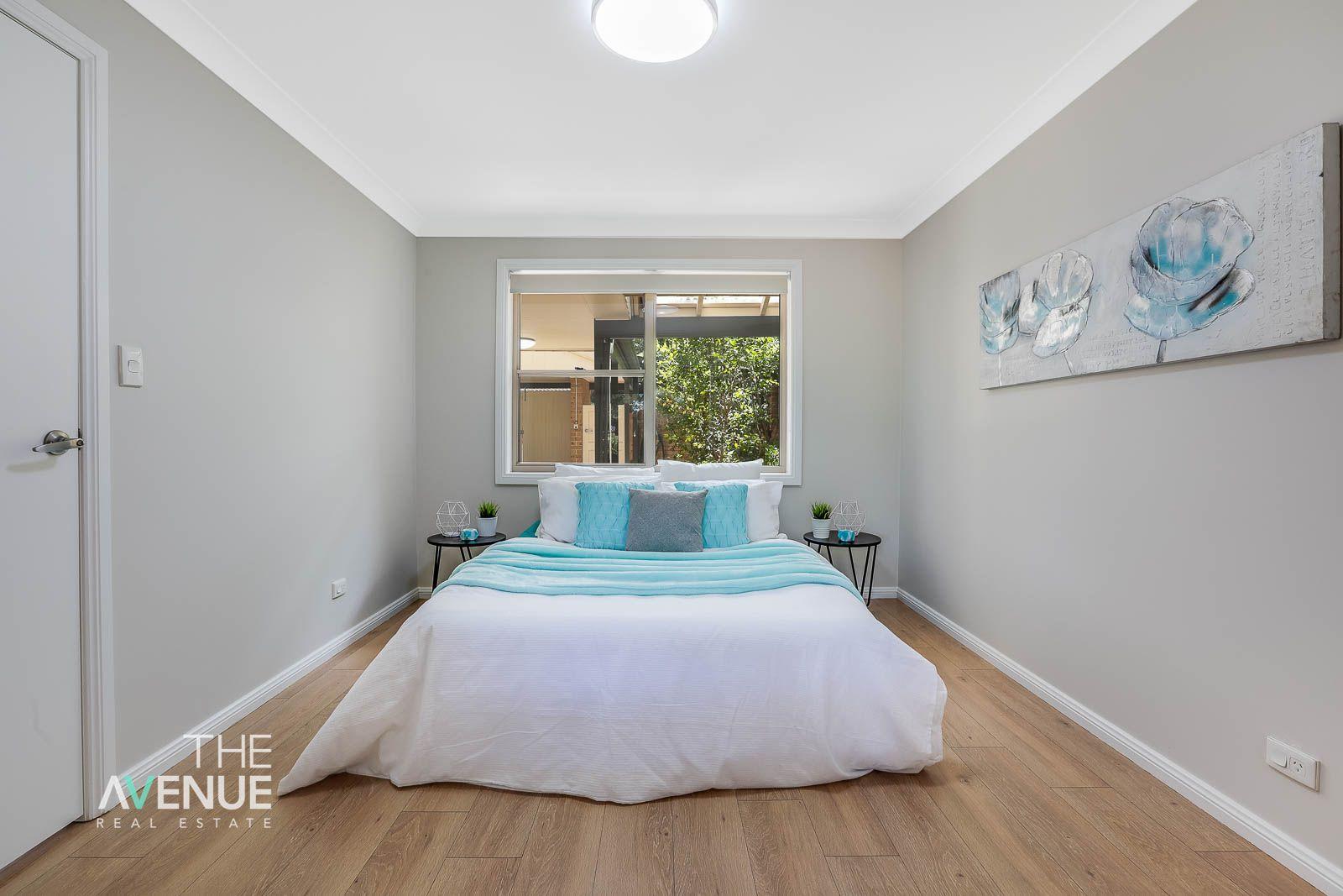 17 Castle Pines Drive, Baulkham Hills NSW 2153