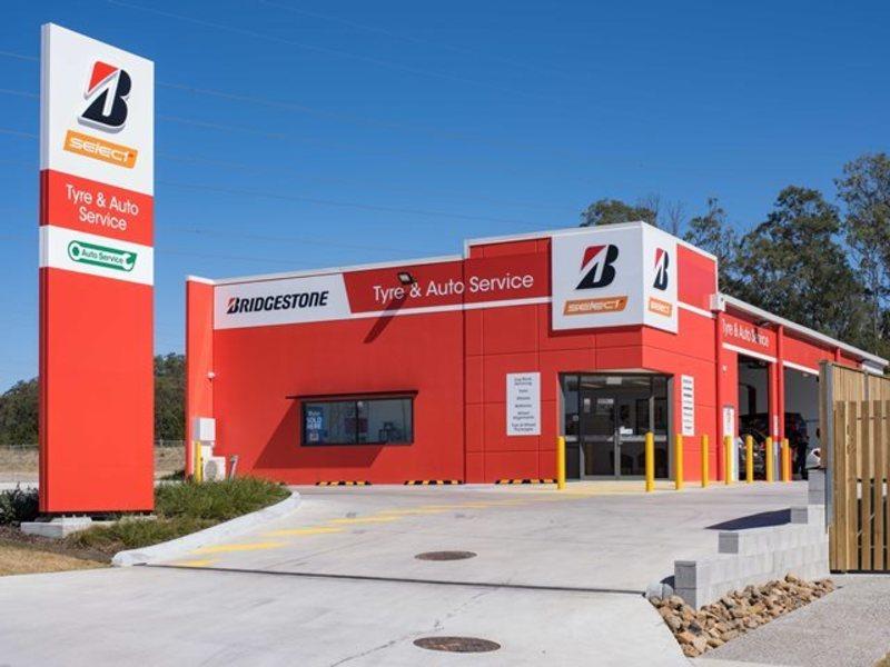 Bridgestone Select Western Sydney!!!!