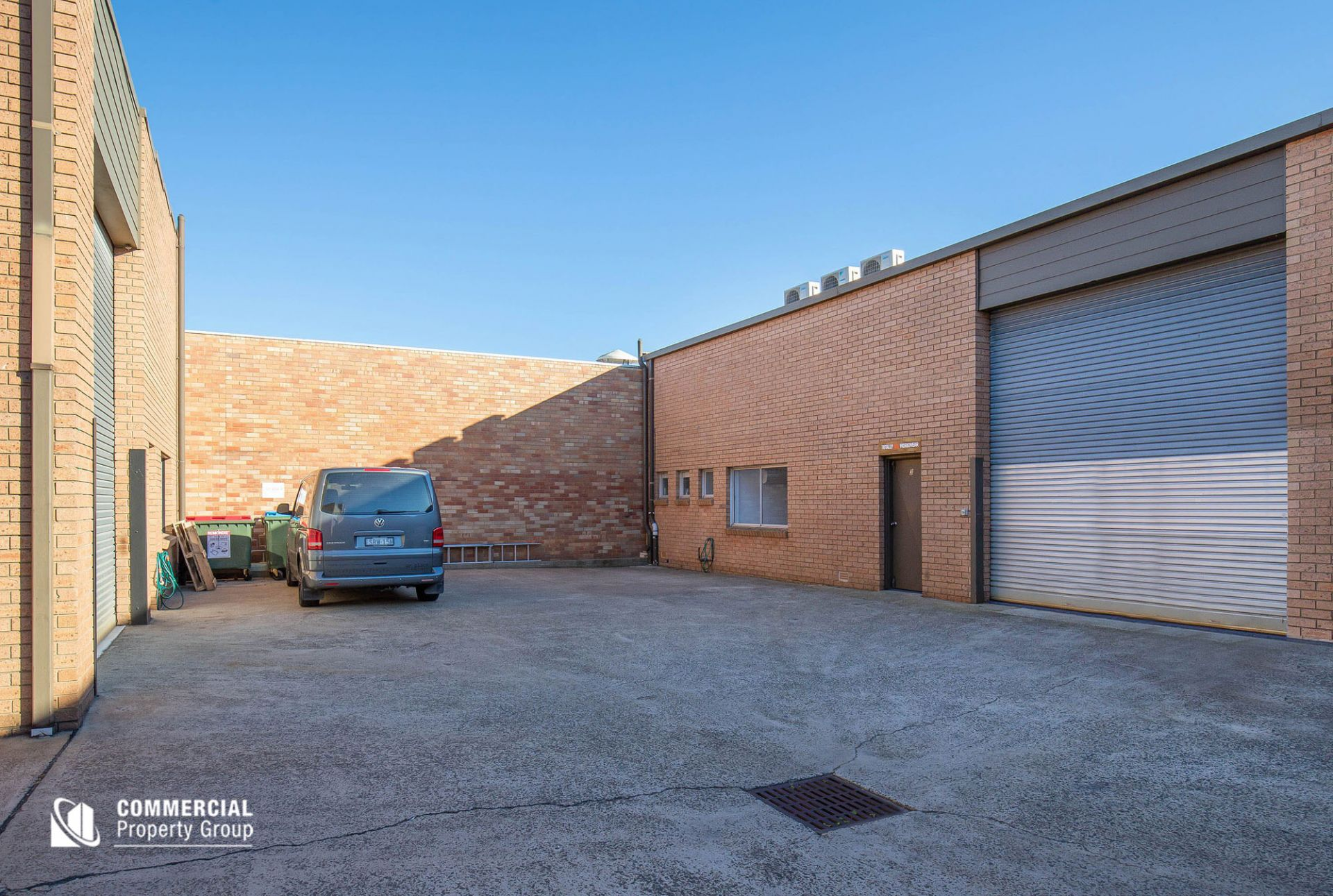 222m² Office & Warehouse - Ideal for Distribution