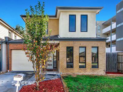 Low Maintenance Living With 4 Bedrooms.