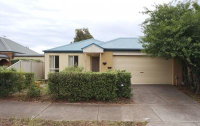 4 Bedrooms in Caroline Springs!!