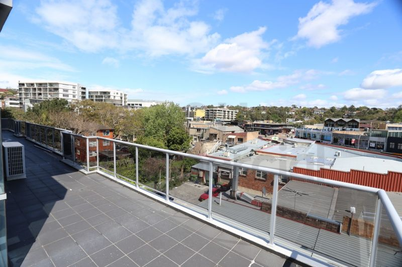 Modern Office/Medical Space in Central Dee Why