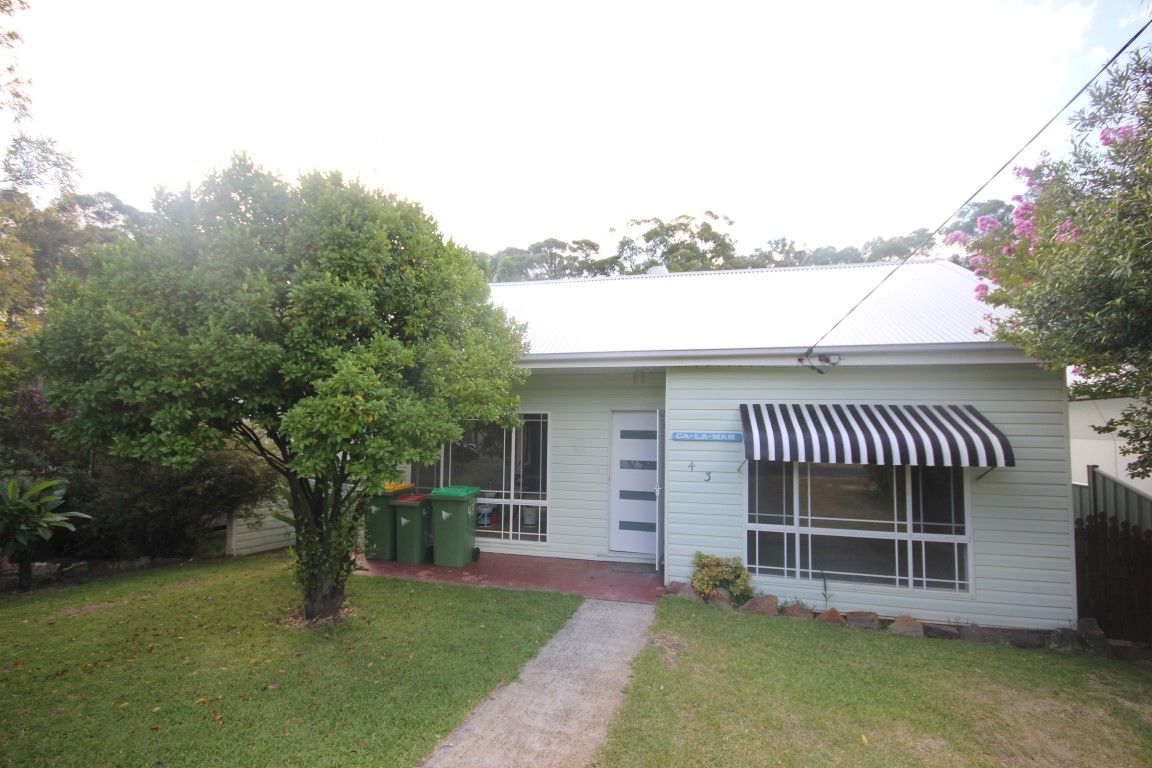 43 Kallaroo Road Umina Beach 2257