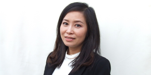Thi Huynh Real Estate Agent