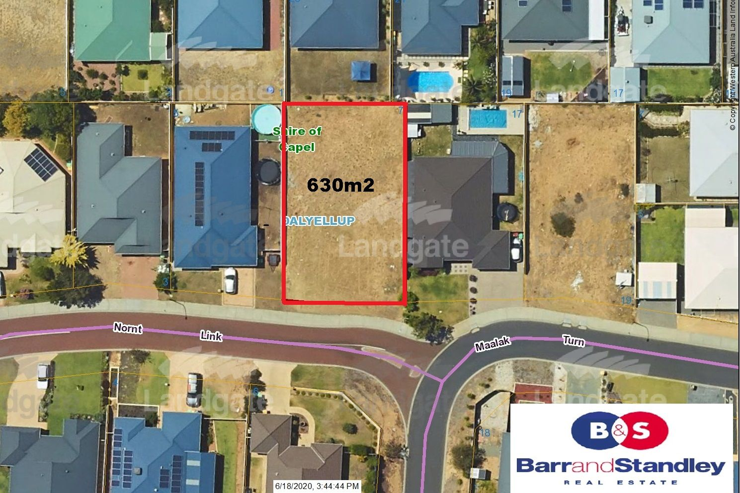 7 Nornt Link, Dalyellup