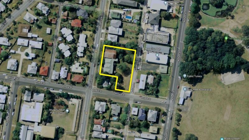 28-34 Riverview Street, Murwillumbah