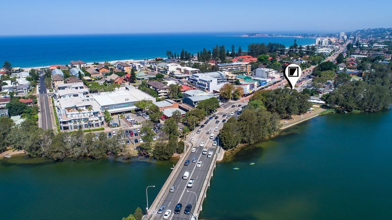 LAKEFRONT BLISS: FOOD/RETAIL OPPORTUNITY IN NARRABEEN