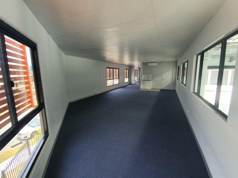 New Concrete Tilt Panel Warehouse
