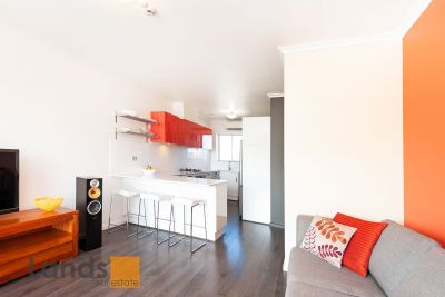 Superbly Appointed Low Maintenance Apartment in Tree Lined Street.