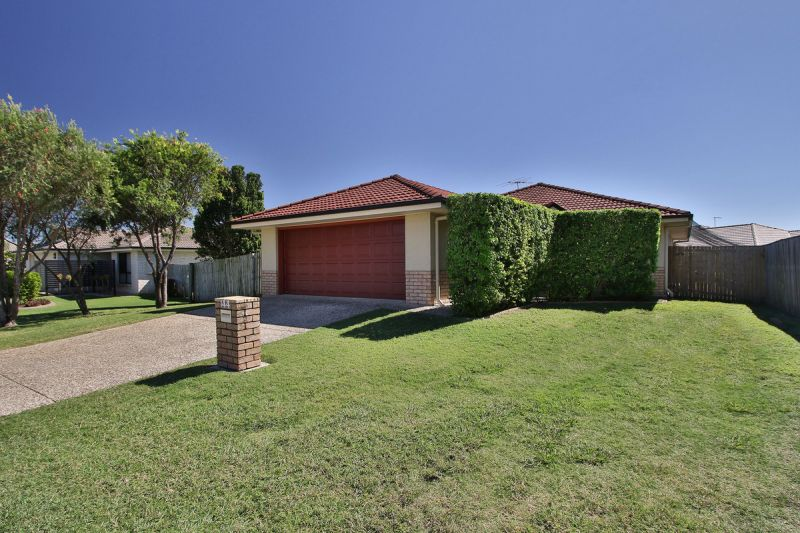 Fabulous family house waiting to be your home.