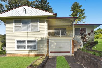 31 Campbell Rd, Kyogle