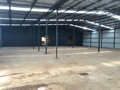 WAREHOUSE AVAILABLE