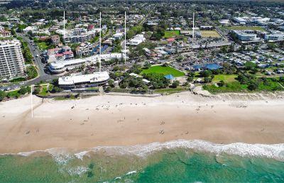 Ocean Views Walk To The Beach