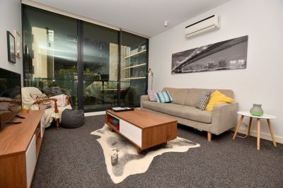 Stunning Two Bedroom Gem with All the Luxuries!