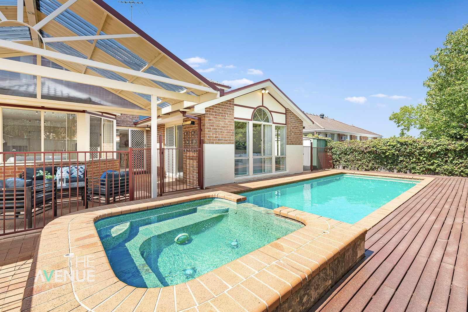 16 Fitzgerald Way, Bella Vista NSW 2153