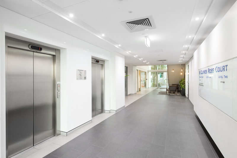 A Grade office opportunity – a must inspect