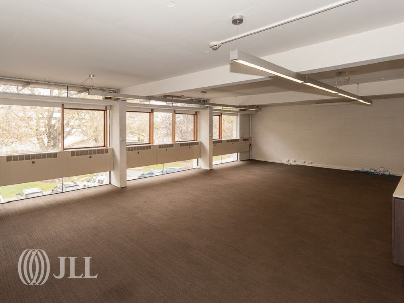 120sqm or 230sqm office options central CB