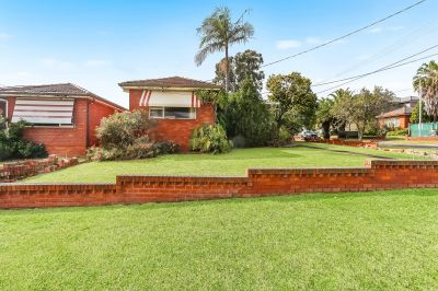 46 Greenway Parade, Revesby