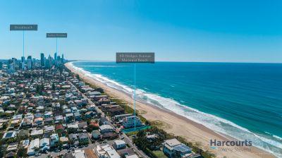 Mermaid Beach Beachfront Land