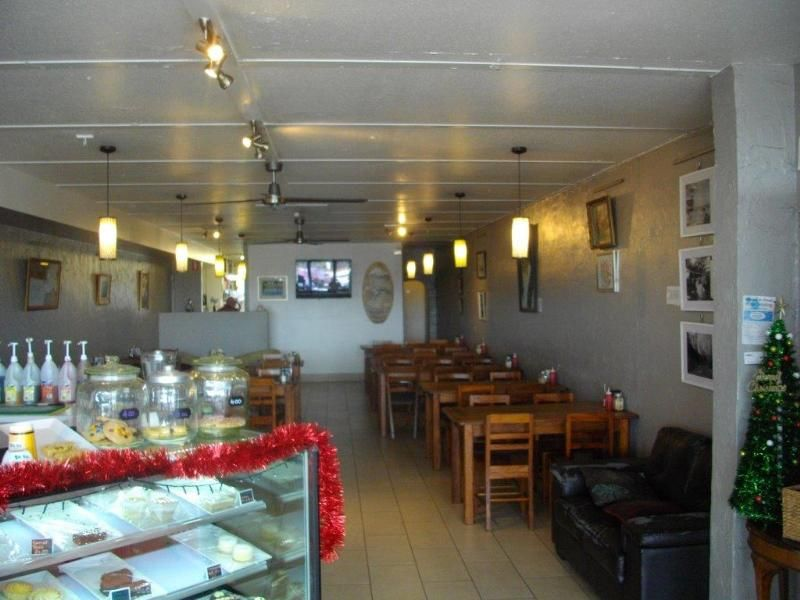 Cafe Restaurant in the beautiful seaside town of Lakes Entrance.