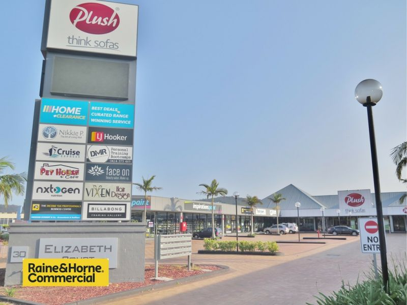 Erina Retail - Perfect for Destinations