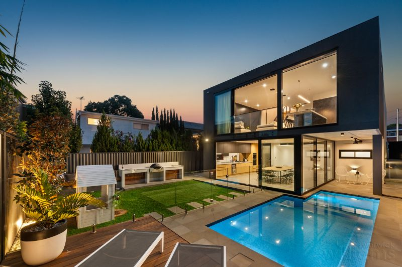 A Dream Family Home and Exceptional Entertainer  Strictly By Appointment Only